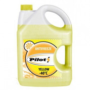 Антифриз PILOTS YELLOW LINE -40, 5кг